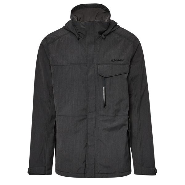 Schöffel ZipIn! Jacket Denver1 Männer - Regenjacke
