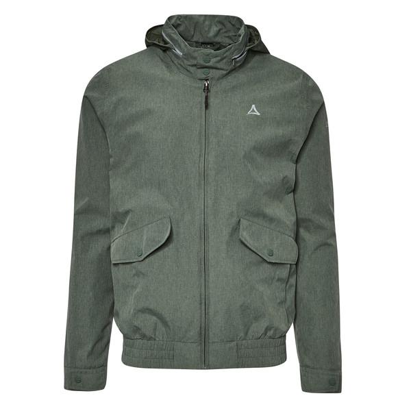 Schöffel Jacket Pittsburgh1 Männer - Regenjacke