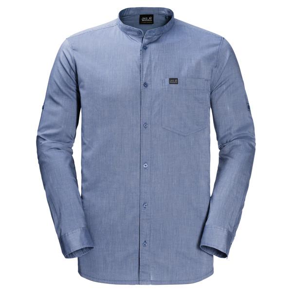 Jack Wolfskin Indian Springs Shirt Männer - Outdoor Hemd