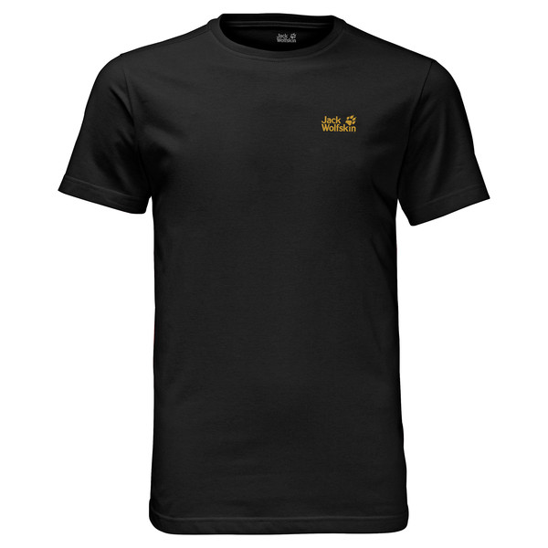Jack Wolfskin Essential T Männer - T-Shirt