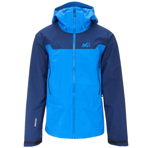 Millet Kamet Light GtX Jacket Männer - Regenjacke