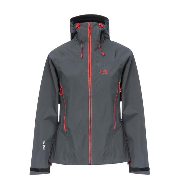 Millet LD Kamet Light GTX Jacket Frauen - Regenjacke