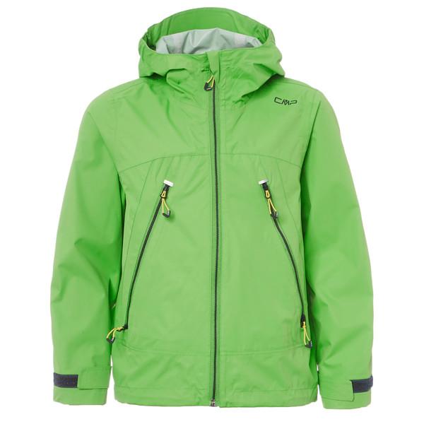 CMP Fix Hood Jacket Kinder - Regenjacke