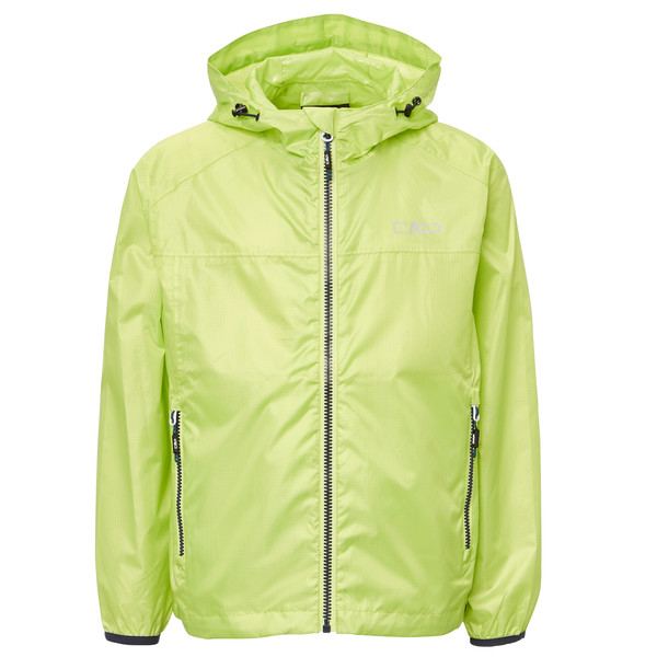 CMP Fix Hood Jacket Kinder - Windbreaker