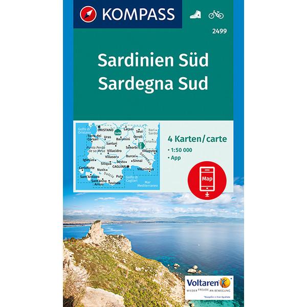KOKA 2499 Sardinien Süd