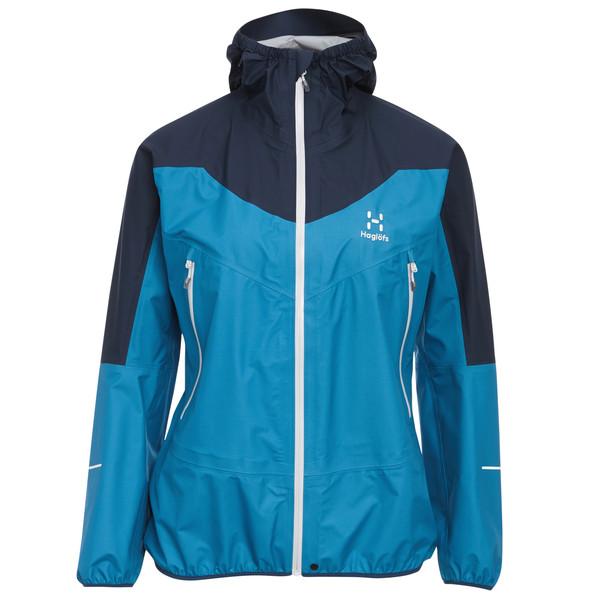 Haglöfs L.I.M Comp Jacket Frauen - Regenjacke