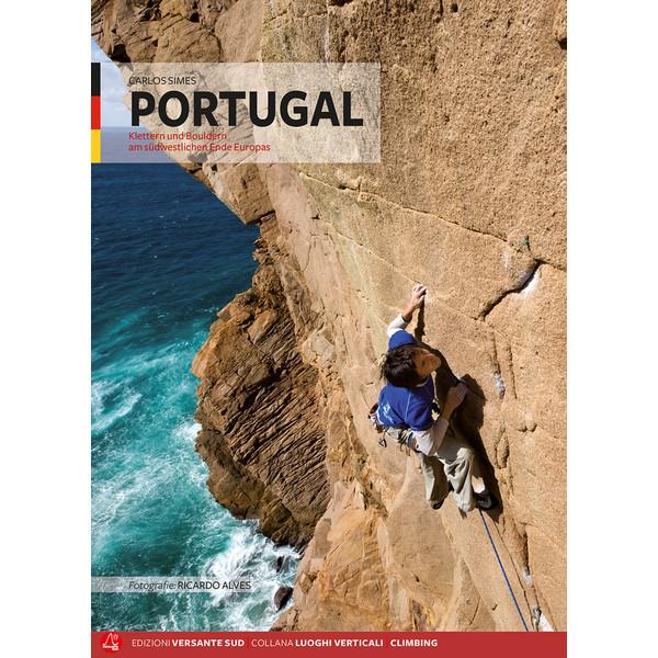 Kletterführer Portugal