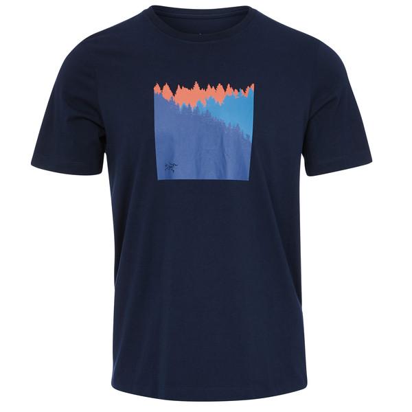 Arc'teryx Subalpine SS T-Shirt Männer - T-Shirt