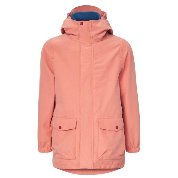 FRILUFTS Yumbilla Twin Jacket Kinder - Regenjacke
