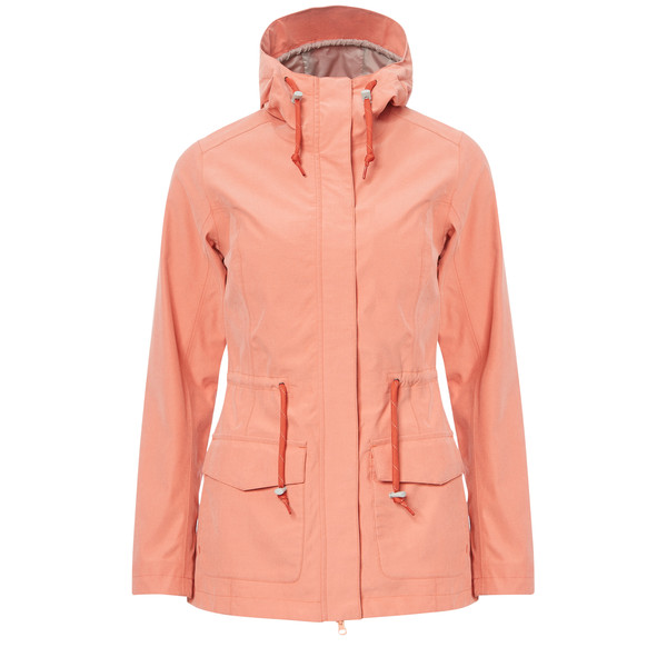 FRILUFTS Yumbilla Jacket Frauen - Regenjacke