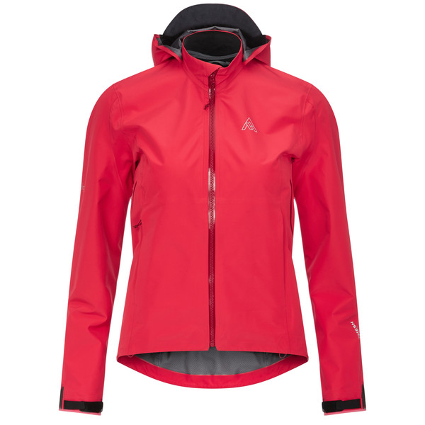 7mesh Revelation Jacket Frauen - Regenjacke