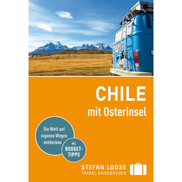 Stefan Loose Chile mit Osterinsel