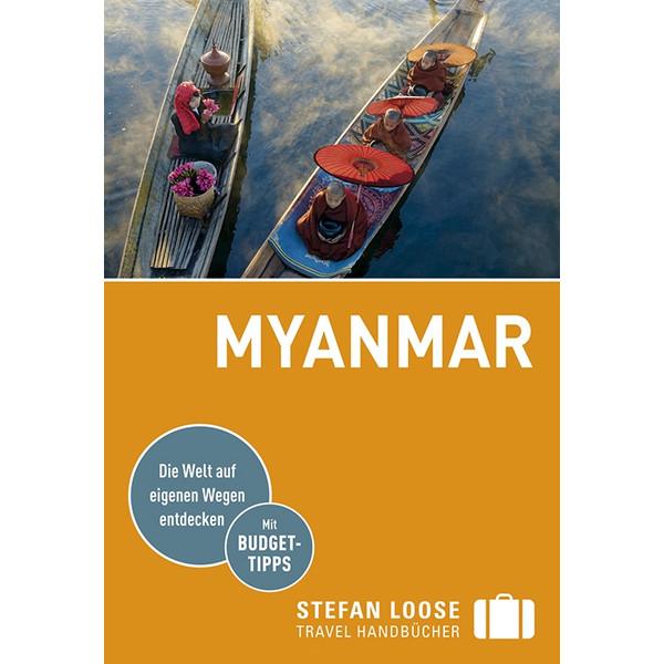 Stefan Loose Myanmar (Birma)