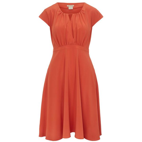 ExOfficio Kizmet Cross-Front Dress Frauen - Kleid