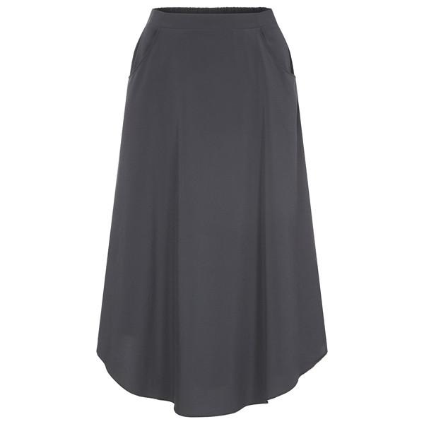 ExOfficio Kizmet Midi Skirt Frauen - Rock