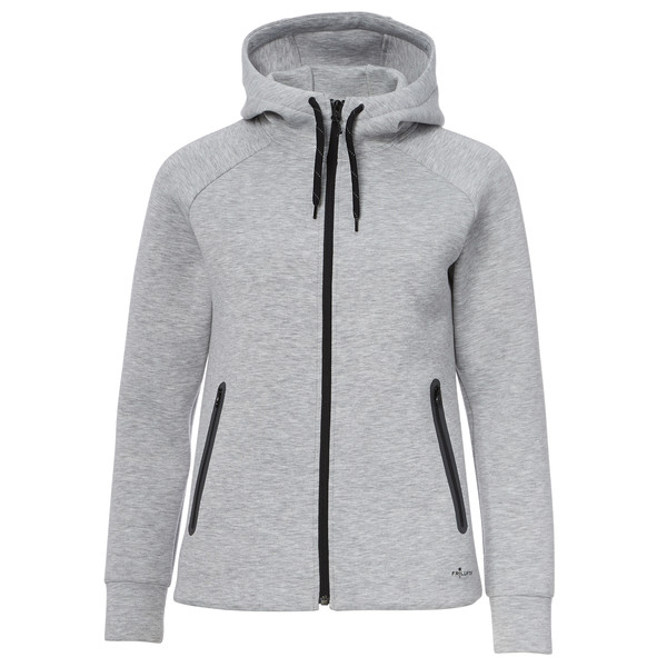 FRILUFTS Minita Hooded Jacket Frauen - Fleecejacke