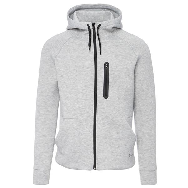 FRILUFTS Minita Hooded Jacket Männer - Fleecejacke