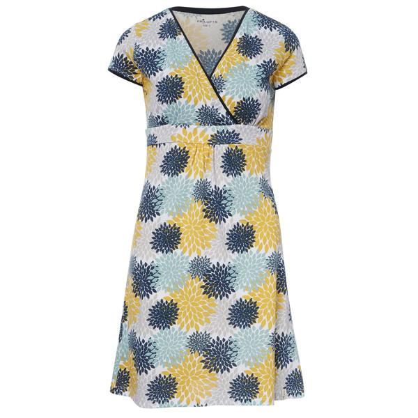 FRILUFTS Hedje Printed Dress Frauen - Kleid