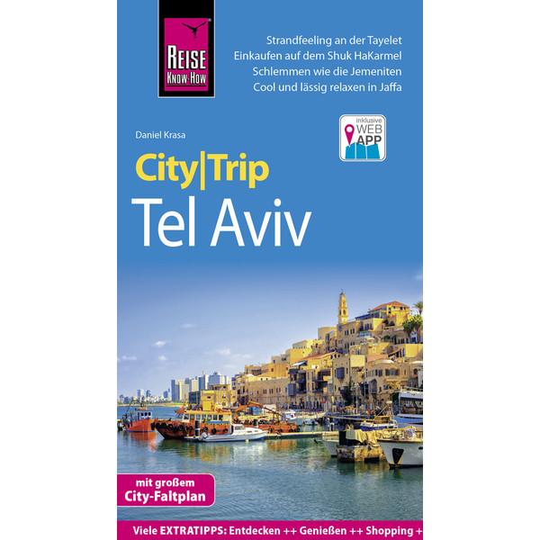 RKH CityTrip Tel Aviv