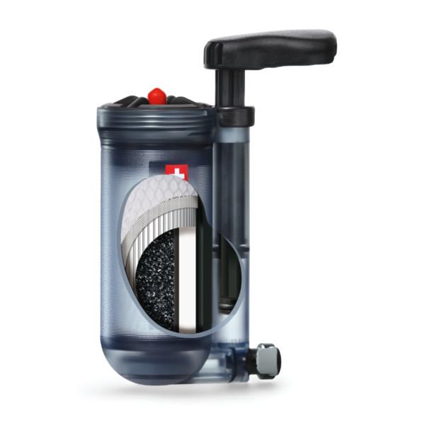 Katadyn Hiker Pro - Trinkwasserfilter