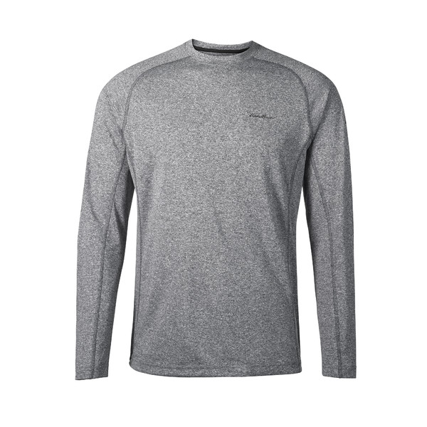 Eddie Bauer Resolution T-Shirt Langarm Männer - Funktionsshirt