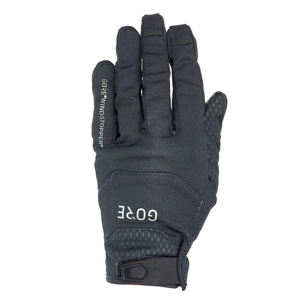 Gore Wear Gore Windstopper Gloves Unisex - Handschuhe