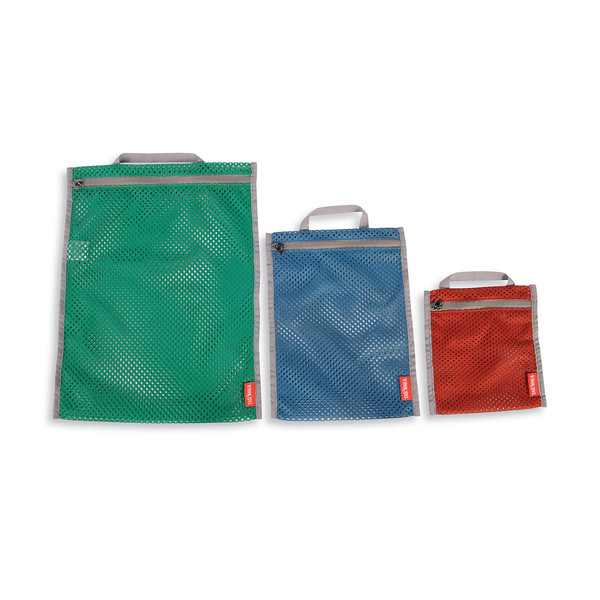 Tatonka Mesh Pocket Set - Packbeutel