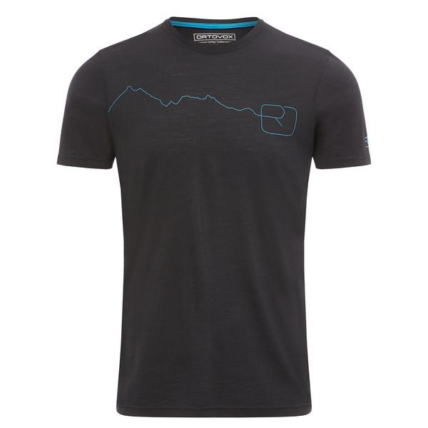 Ortovox 150 Cool Mountain T-Shirt Männer - Funktionsshirt