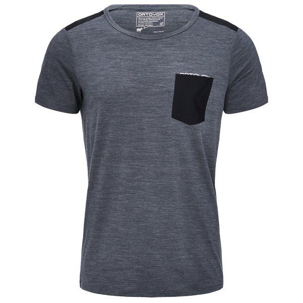 Ortovox 120 Cool Tec T-Shirt Männer - Funktionsshirt