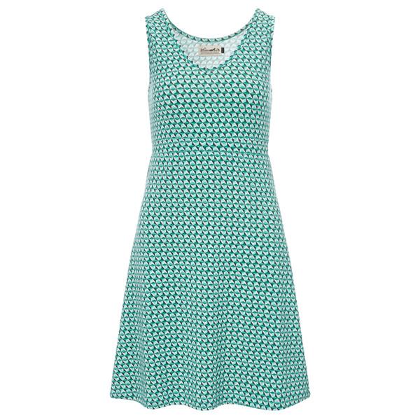 Tierra Sandstone Prism Dress Frauen - Kleid