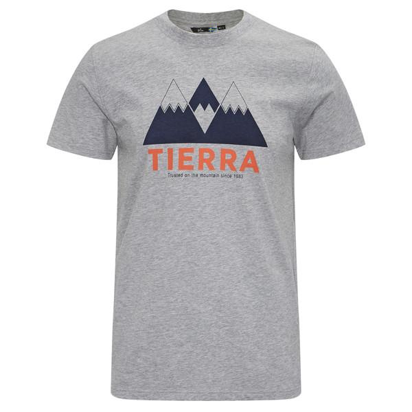 Tierra Trusted Tee Männer - T-Shirt