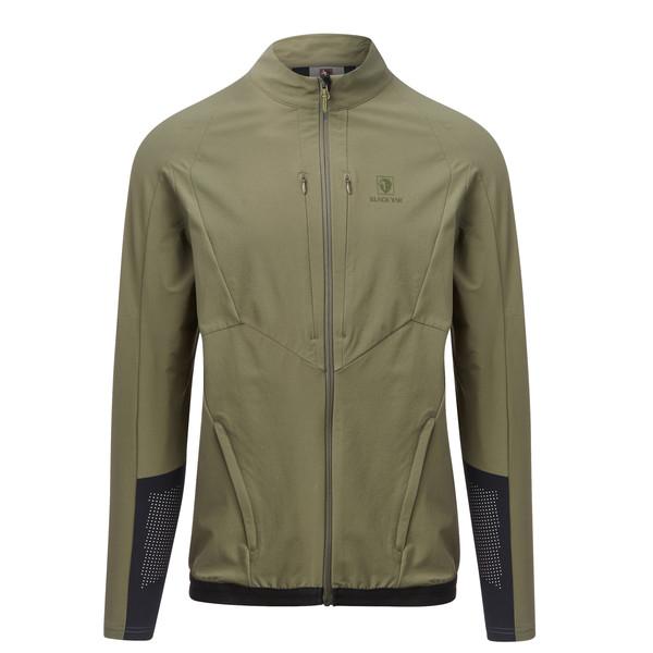 BlackYak Cordura Stretch Jacket 2.0 Männer - Softshelljacke