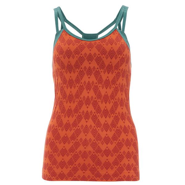 Red Chili Bintou Top Frauen - Trägershirt