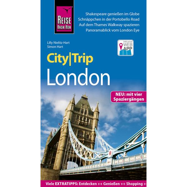 RKH CityTrip London
