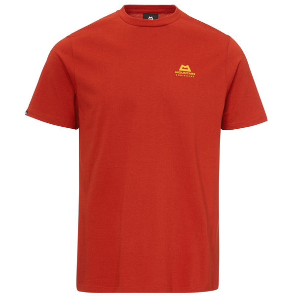 Mountain Equipment X-RAY Tee Männer - T-Shirt