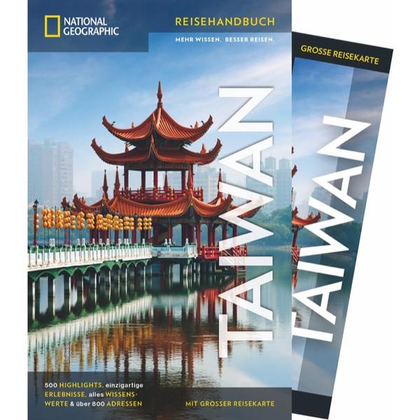Maggiolina Airtop NG Reiseführer Taiwan