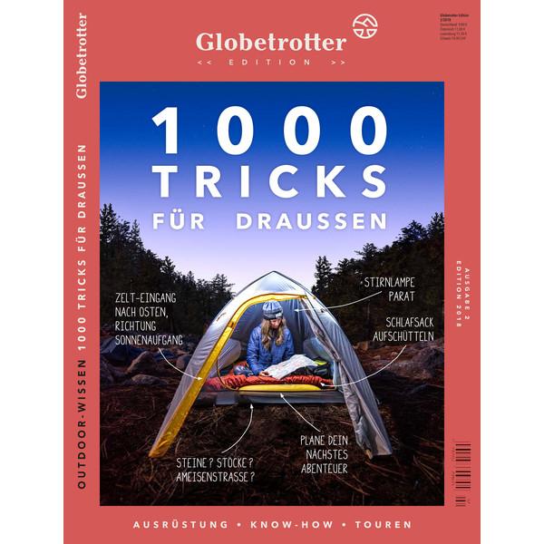 1000 Tricks für draußen