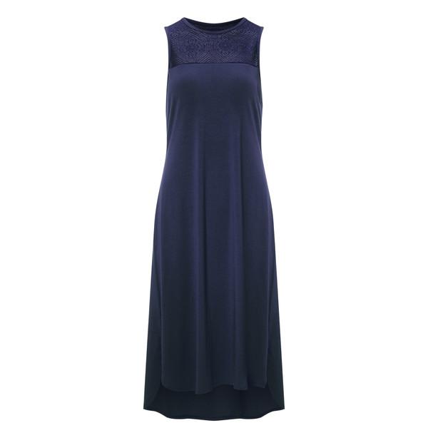 Sherpa Maya Dress Frauen - Kleid