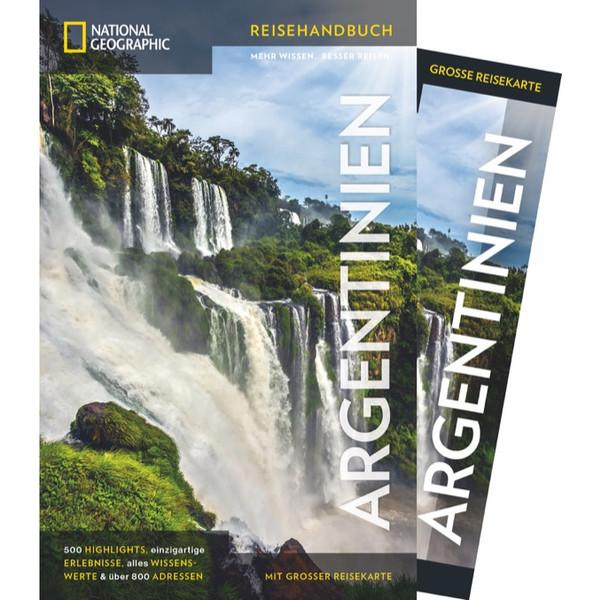 Maggiolina Airtop NG Reiseführer Argentinien