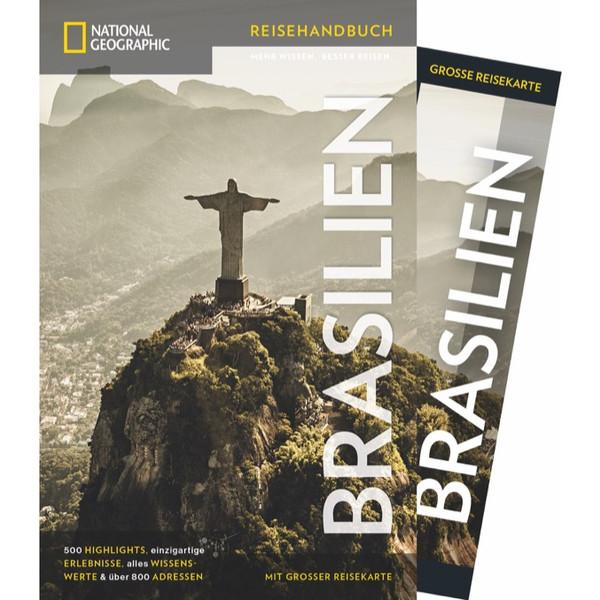 Maggiolina Airtop NG Reiseführer Brasilien