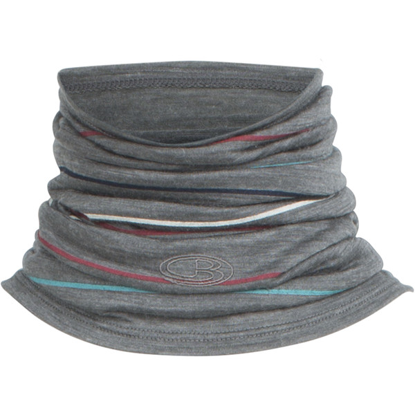 Icebreaker Adult Flexi Chute Stripe Unisex - Schal