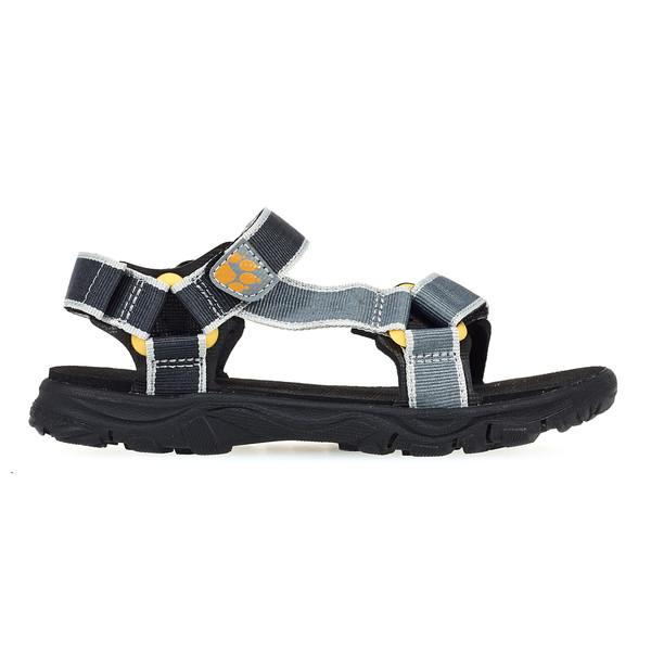 Jack Wolfskin Seven Seas 2 Sandal Kinder - Outdoor Sandalen