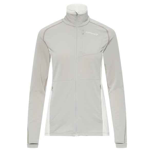 Norröna Bitihorn Warm1 Stretch Jacket Frauen - Funktionsshirt