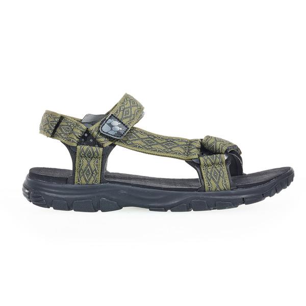 Jack Wolfskin Seven Seas 2 Sandal Männer - Outdoor Sandalen