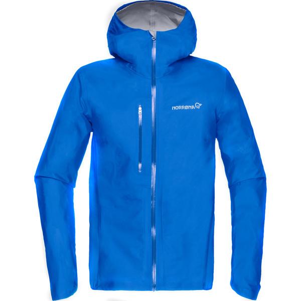 Norröna Bitihorn Gore-Tex Active 2.0 Jacket Männer - Regenjacke
