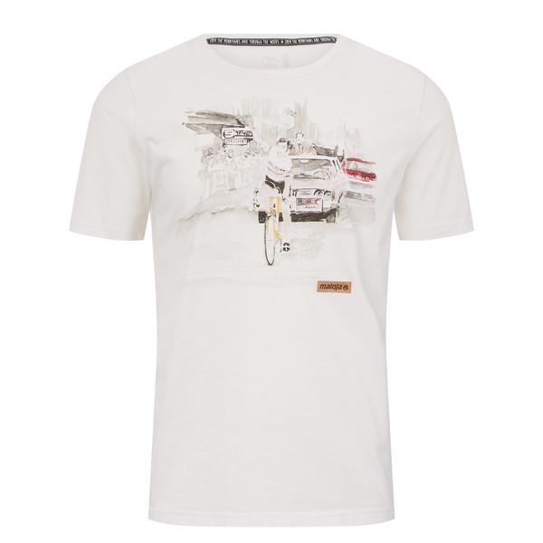 Maloja PeiderM. Männer - T-Shirt