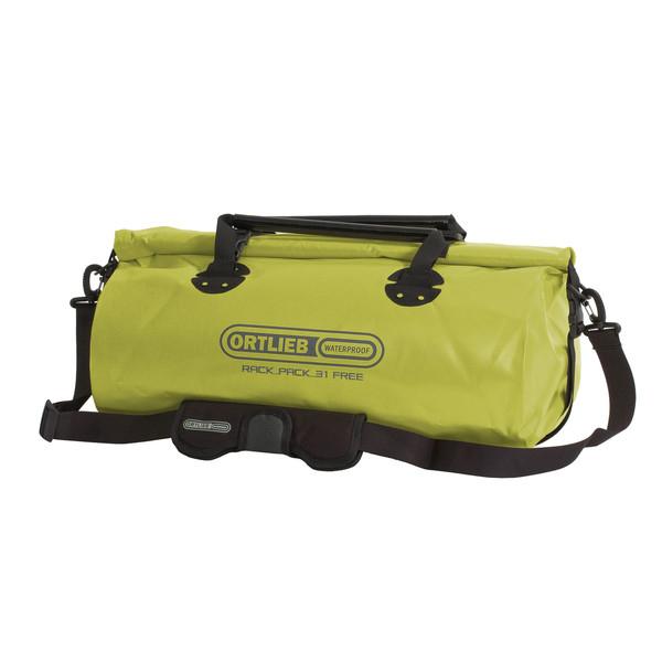 Ortlieb Rack-Pack Free - Fahrradtaschen