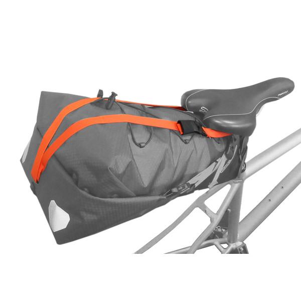 Ortlieb Stützgurt für Seat-Pack Unisex - Fahrradzubehör