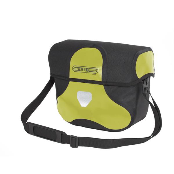 Ortlieb Ultimate6 Free - Fahrradtaschen