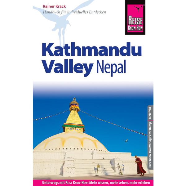 RKH Nepal: Kathmandu Valley